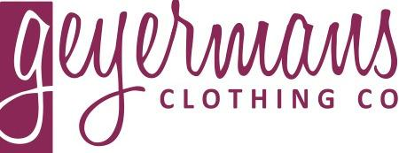 Geyermans Clothing Co.