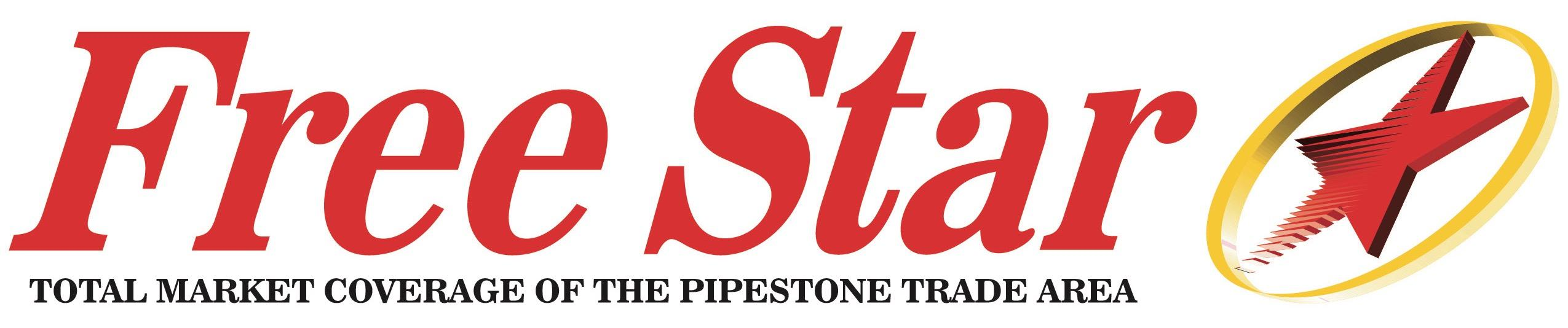 The Free Star logo